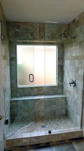 inspiring rain shower doors tile bathroom design with glass shower door and tub to shower conversion inspiring rain shower doors