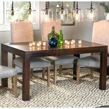 60 round dining table with leaf rectangle intended for inch rectangular decorating home mixed reclaimed wood