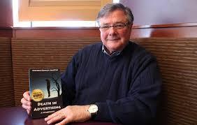 Stephen Martin Downtime Adman Juggles Fact And Fiction Richmond Bizsense