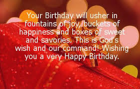 Beautiful Birthday Quotes For Him Best Of 24 Best Happy Birthday Quotes For Boyfriend Wishes Messages My