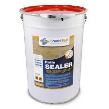 patio sealer 5 25 litre best sealer for concrete patio slabs
