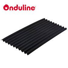 onduline roofing sheets corrugated bitumen sheets genuine onduline