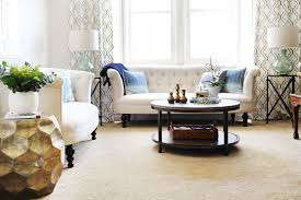 Interior Design Living Room Style Pink Peppermint Design - Living room style