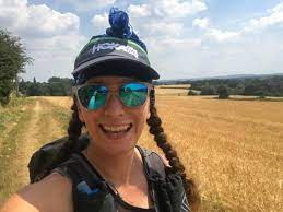 Rosanna Kuit: Bikepacking, Adventure and an FKT - Lessons In Badassery