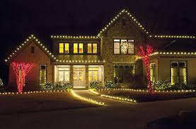 house outdoor lighting ideas design ideas fancy. Christmas Lights Outside Ideas Outdoor Lighting Decorations 3 Cool Light House Design Fancy