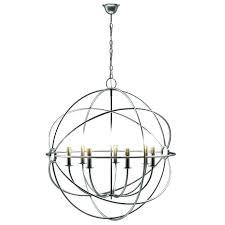 gold orb chandelier brushed nickel orb chandelier nickel orb chandelier medium size of nickel orb chandelier gold orb chandelier