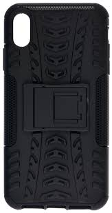 <b>Накладка Skinbox</b> Defender для iPhone XS Max, 4630042521377 ...