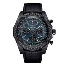 breitling bentley b06 midnight carbon chronograph men s watch breitling bentley b06 midnight carbon chronograph men s watch