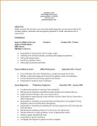 Phlebotomist Resume 24 Phlebotomist Resume Example Resume Cover Note 19