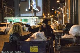 would you dare go dumpster diving for beauty products daily one girl s trash when erica learned that journalist pj gach and other budget