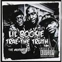 Lil Boosie-Trae the Truth: The Mixtape