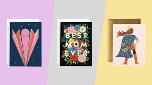 20 <b>sweet</b>, <b>funny</b> and super pretty Mother's Day cards