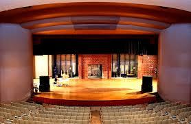 Theatre Info