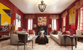 Image Interior Design Image Credit Fatarecom Kaodim Impressive Chinese New Year Themes For Your Living Room