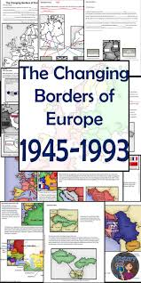 best ideas about cold war gitlow v new york cold war the changing borders of europe 1945 1993