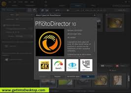 CyberLink PhotoDirector Ultra 10.0 For Mac OS Free Download - Get Into PC