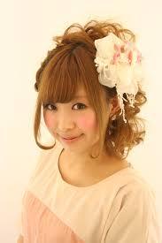 袴 髪型 ミディアムの検索結果 Yahoo検索画像
