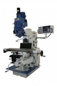 vertical and horizontal milling machine. fortworth cs-g450b vertical \u0026 horizontal milling machine, c/w dro guarding and machine r