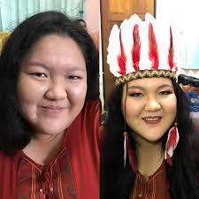 ตรมโบฮเมยนอกหนงคนจาา Make Up By Napapraew