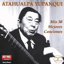 Testimonio I (En Vivo en Alemania) - Atahualpa Yupanqui