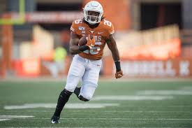 Shorthanded At Running Back No 9 Texas Ready For No 6 Lsu
