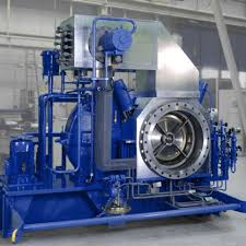 Steam <b>Turbines</b> | Products and Services | Howden