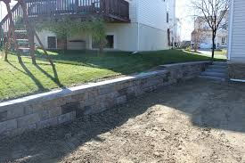 retaining walls photo 5