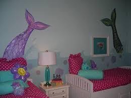 rustic mermaid themed bedroom ideas