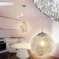 Leuchten Hänge Pendel Modern Beleuchtung Raum Zimmer Schlaf