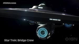 star trek bridge crew pc ign what is star trek bridge crew access
