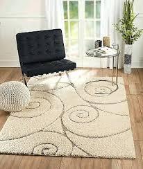 blue swirl area rug wrought studio beige