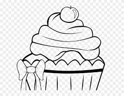 More tips, tools and tutorials listed below. Cupcake Colouring Printables A Very Pretty Cupcake Cute Cupcake Coloring Pages Clipart 1209585 Pinclipart