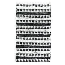 black and white rug outdoor australia