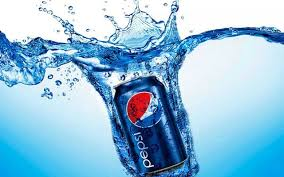 PepsiCo is one of the biggest spenders on branded products