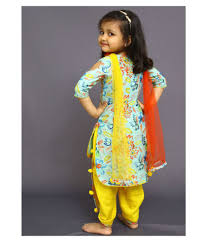 New Suit Design Pic White Button New Designer Cute Partywear Salwar Suit For Girls