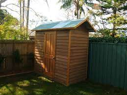 timber garden sheds shed kits easy