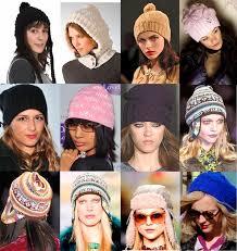 Какая пряжа лучше подходит для зимней женской шапки