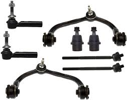Check Suspension Light On 2006 Ford Expedition Amazon Com Partsw 8 Pc Suspension Kit For Ford Expedition