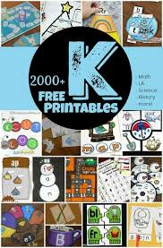 Phonics worksheets and online activities. 2000 Free Kindergarten Worksheets