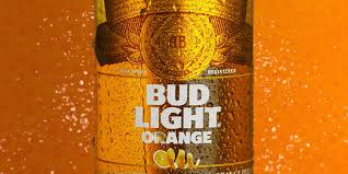 Bud Light Wheat Discontinued Bud Light Now Comes In Orange Flavor What Bud Light Orange
