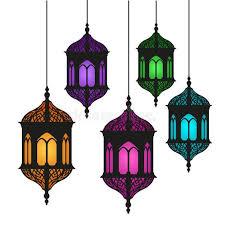 فانوس رمضان - اشكال فانوس رمضان- اعمال يدوية فانوس رمضان - zina blog