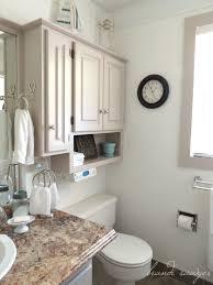 Small Bathroom Makeover  Renovation - Bathroom makeover