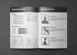 Resume Booklet Template Best of Resume Booklet Rioferdinandsco