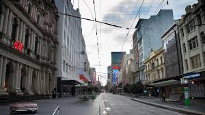 Strict lockdown measures are to be reimposed in melbourne, as authorities scramble to prevent a second wave of coronavirus infections spreading across the country. Business Braces For Victorian Covid 19 Shutdown Cost