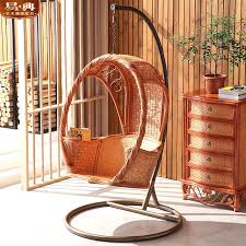 hanging rattan chair outdoor heart true factory direct basket 0 item pic