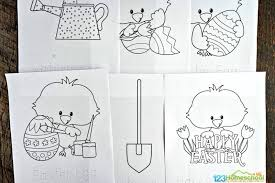 This was our compilation of free printable spring coloring pages for you! Free Spring Coloring Pages