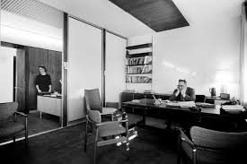don draper office. Let\u0027s Travel Back To The 1960s\u2014a Time When Everything Was In Grayscale\u2014and Don Draper Office R
