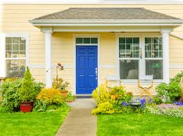 The Feng Shui Of Your Property  Nicolette VajtayFeng Shui In Your Home