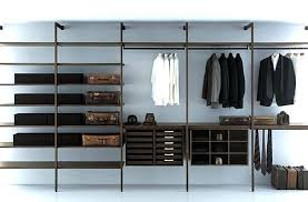 modular closet systems image of organizer wardrobe affordable best inexpensive