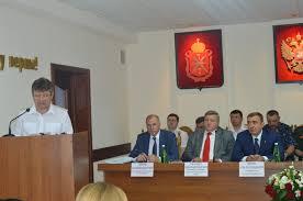 Тула Состоялось расширенное заседание коллегии прокуратуры   0855 jpg Прокуратура Тульской области